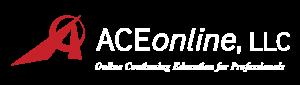 ACEonline, LLC Logo PNG
