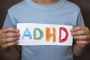 ADHD CEU
