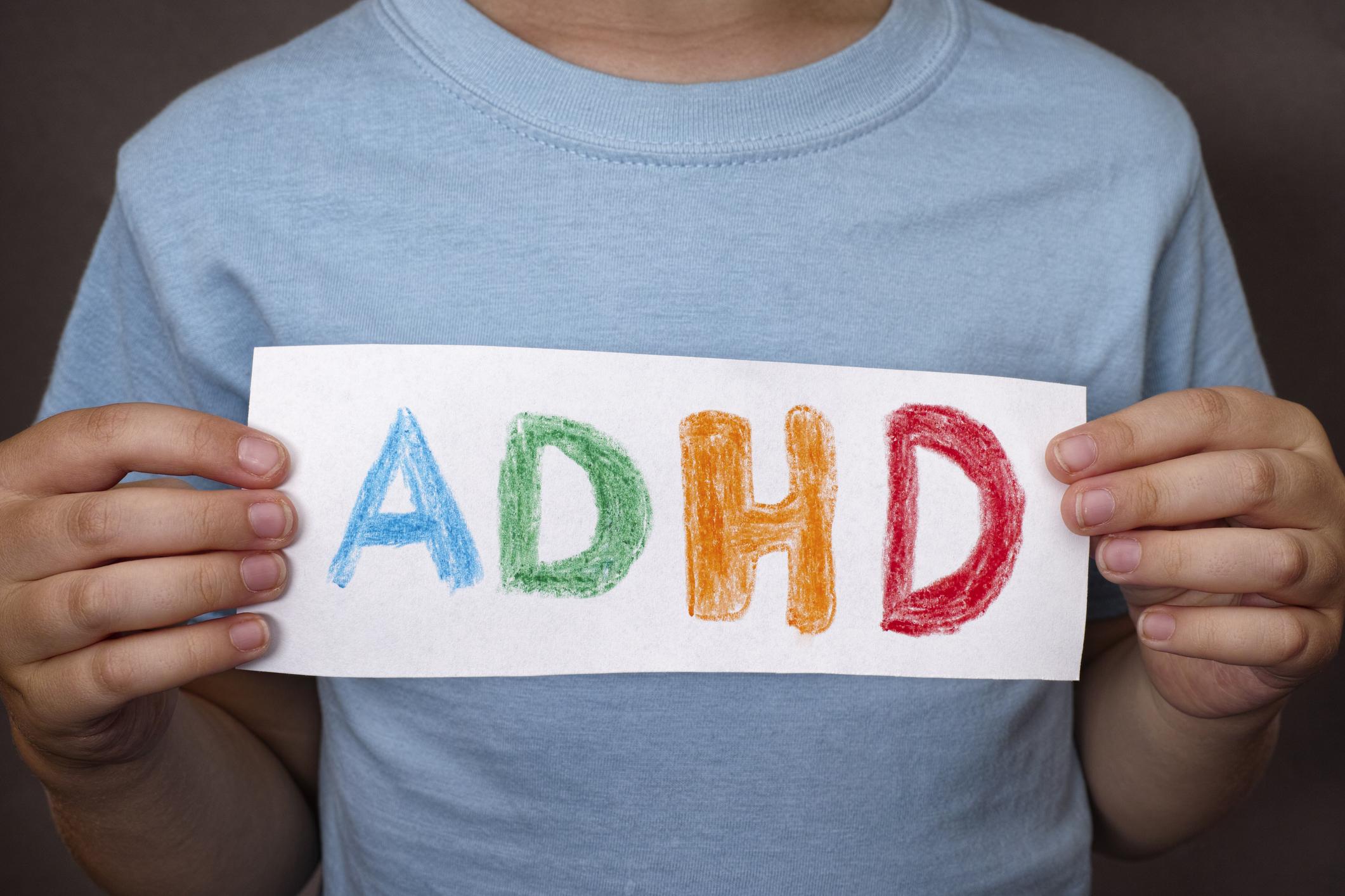 Understanding ADHD (8CE)