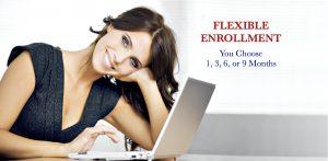Flexible Enrollment Options