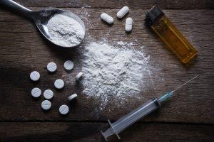 Treatment of Stimulant Use Disorders