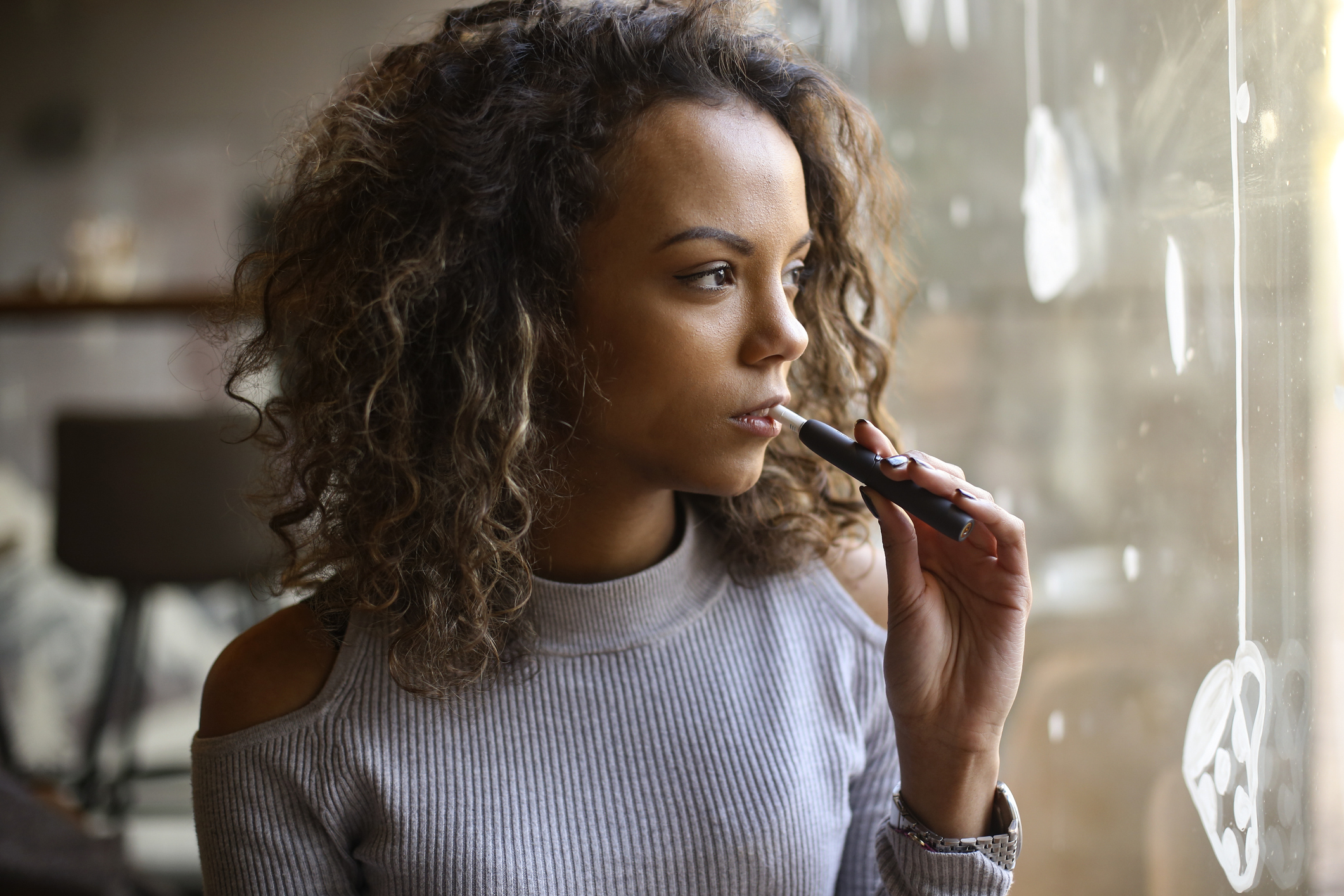 Reducing Vaping Among Youth and Young Adults 3CE