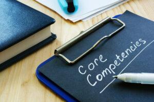 Prevention Core Competencies
