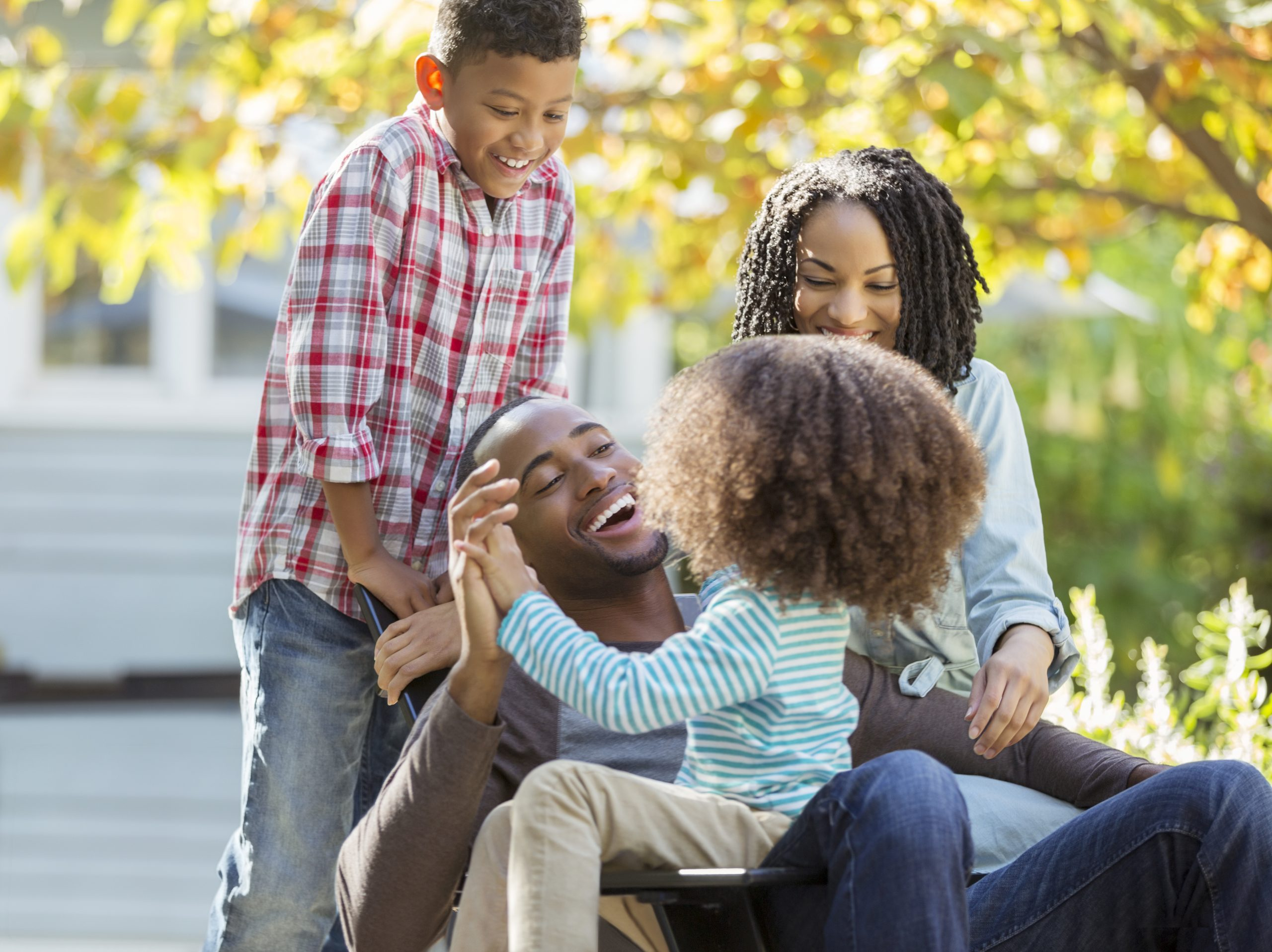 Family Engagement: Partnering With Families to Improve Child Welfare Outcomes (2CE)