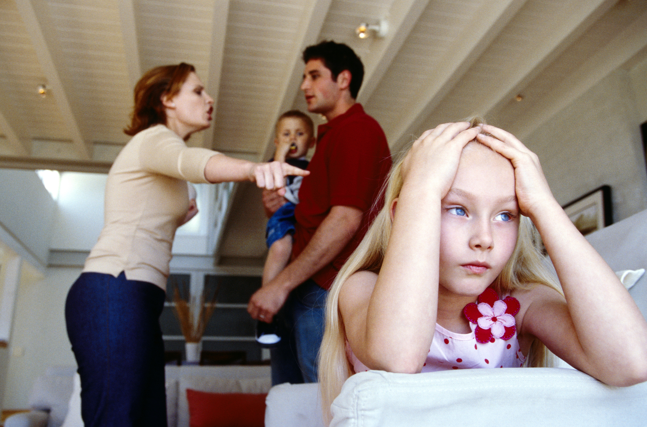 Alternatives for Families: A Cognitive-Behavioral Therapy (2CE)