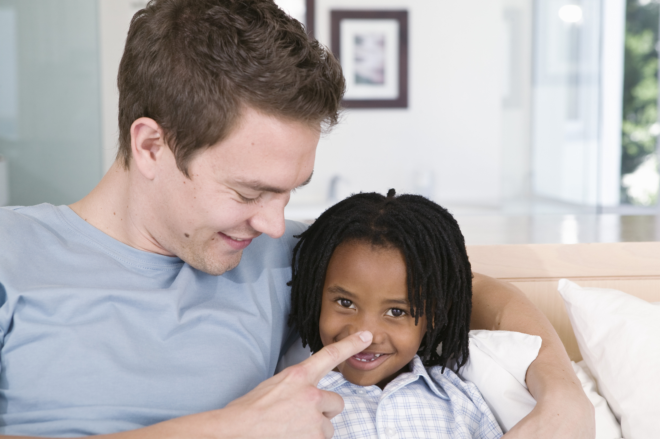 Parent-Child Interaction Therapy With At-Risk Families (2CE)