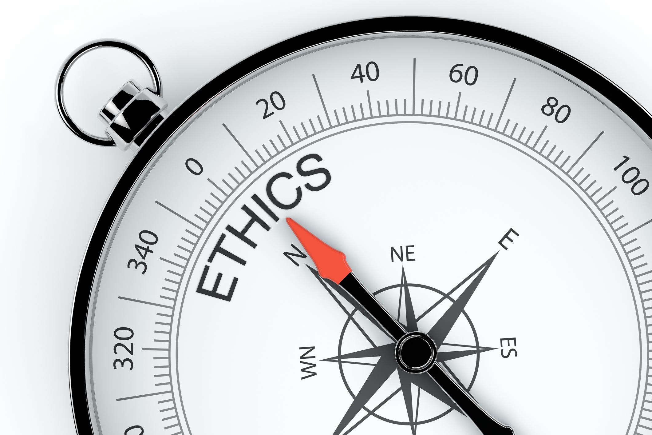 Ethics, Decision-Making, and Violations for Counselors (3CE)