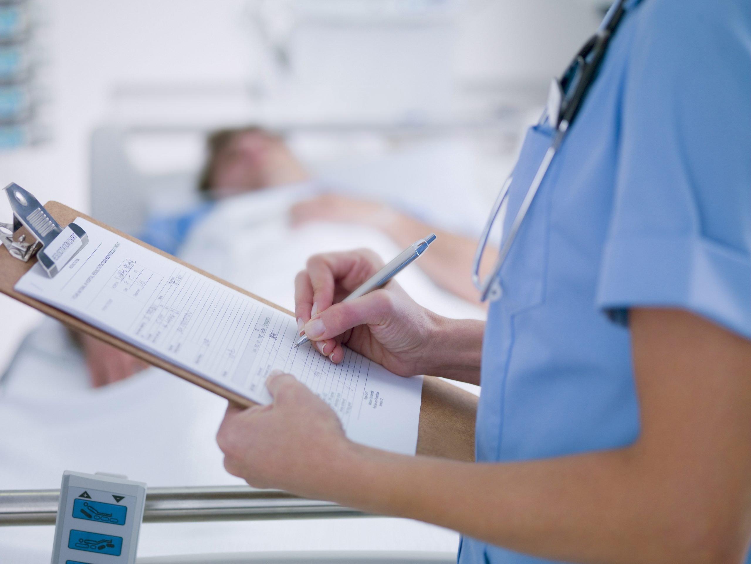 Medical Errors for Mental Health Professionals 2020 (2CE)